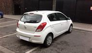 Hyundai i20 AT photo 5
