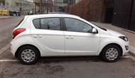Hyundai i20 AT photo 6