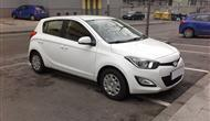 Hyundai i20 AT photo 8