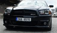 Dodge Charger SRT8 photo 8