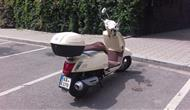 Scooter Kymco Like 125 photo 5