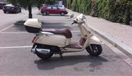 Scooter Kymco Like 125 photo 6