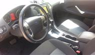 Ford Mondeo Wagon photo 6