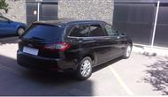 Ford Mondeo Wagon photo 8