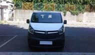 Opel Vivaro Passenger photo 9