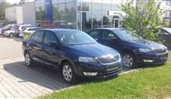 Škoda Rapid 1.4 photo 12