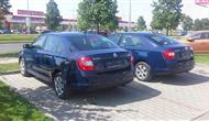Škoda Rapid 1.4 photo 15