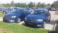 Škoda Rapid 1.4 photo 16