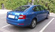 Škoda Octavia III TDI MT photo 6