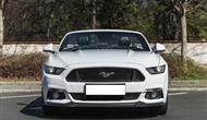 Ford Mustang GT 5.0 Convertible photo 2