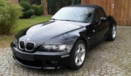 BMW Z3 Roadster 3.0i M-Paket photo 2
