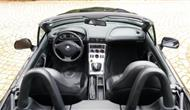 BMW Z3 Roadster 3.0i M-Paket photo 5