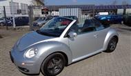 VW New Beetle Cabriolet 1.6 photo 2