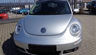 VW New Beetle Cabriolet 1.6 photo 5