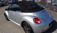 VW New Beetle Cabriolet 1.6 photo 4