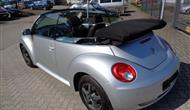 VW New Beetle Cabriolet 1.6 photo 6