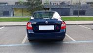 Škoda Rapid 1.4 photo 4