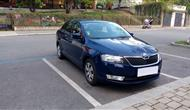 Škoda Rapid 1.4 photo 7