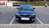 Škoda Rapid 1.4 photo 8