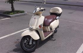 Scooter Kymco Like 125 photo