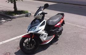Scooter Kymco Super 8 50 2T main photo