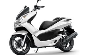 Scooter Honda PCX 125 main photo