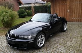 BMW Z3 Roadster 3.0i M-Paket main photo