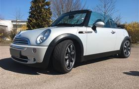 Mini Cooper main photo